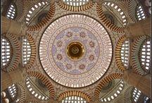 Kubbeler - Domes