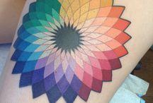 Tatuajes y Aros