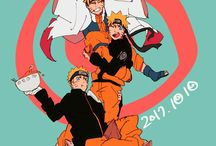 Naruto Happy Birthday!