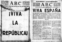 Prensa / La prensa ha sido un arma de propaganda política de primer orden, es decir, la prensa podrá actuar como un elemento legitimador que contribuye a dar respaldo legal a una determinada pretensión.