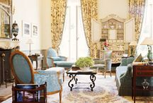 French Country and European Decor / by Authentica Classics