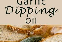 Dips/Dipping Oils