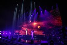 Sarah Brightman: Dreamchaser on PBS / From her PBS performance.
