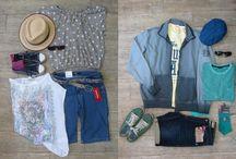 Outfit der Woche / Coole Styles und lässige Outfits präsentiert vom Modeeck Menger