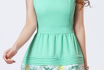 Cute Clothes / Trout the clothes I want but will probably never buy