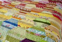 scrap quilts / by Beverly Hansen