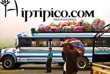 The Beautiful Guatemala / life in Guatemala ::  www.facebook.com/hiptipico / by Hiptipico