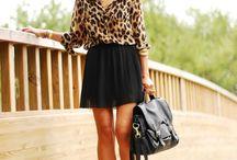 CLOTHES!! / by Alex Economos