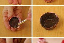 Muffin & deko