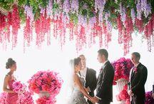 Best Wedding Ceremonies Decor 2013