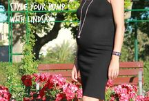 Style your Bump / Maternity fashion ideas and looks for all moms-to-be
