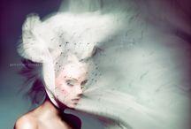 Masked / by ZWL .
