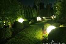 ogródek oliwa