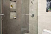 Fürdőszobabelsők