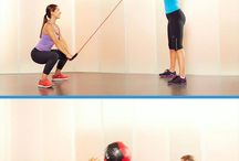 Couple exercises