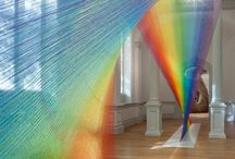 Indoor Rainbow