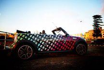 Funky Car Wraps