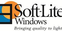 Soft-Lite Vinyl Windows