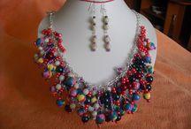 šperky / náhdelníky, náramky a jiné šperky