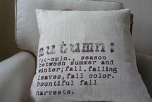 :: pillows ::