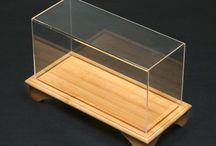 acrilic box