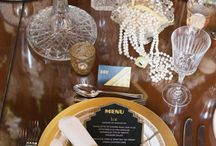 Great Gatsby Themed Events