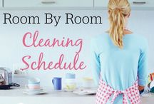 Natural Cleaning / Tips & tricks for cleaning and green and clean cleaning!