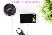 Photography Tips / Blog Photography, Food Photography