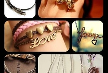 Accesorios / Pulseras, collares, anillos, adornos