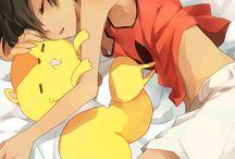 dessin , anime & manga