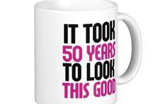 Coffee, Tea, cups and mugs