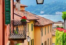Italy- lovely destinations