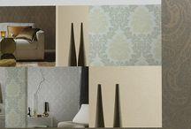 Rasch Textil - Kolekcja tapet ROYAL STYLE / Kolekcja tapet tekstylnych na flizelinie  http://www.fantazjastudio.pl/oferta/tapety/rasch-textil/kolekcje
