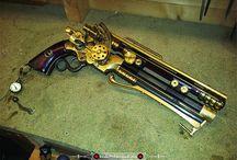 pistol ideas