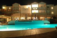 Xenos Kamara Beach Hotel in Argasi, Zakynthos / Book Now your Zante Holidays in Xenos Kamara Beach Hotel in Argasi by Visiting the Following Link: http://www.zantehotels4u.com/english/main/hotels/details/Xenos-Kamara-Beach-Hotel/91