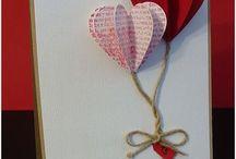 Cartes coeur