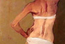 Figure / Oil