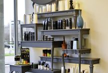cool ideas for salons