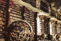 room of books