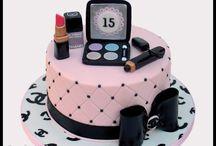 tort kosmetyki