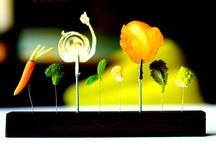 Just love food / by Orquídea Silva