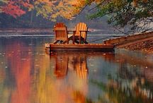 Autumn / Autumn season