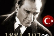 ATATURK❤️our national leader / Political celebrity, our national hero, favorite people, respect
