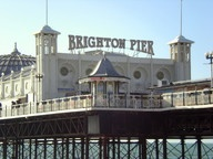Brighton, East Sussex, England / Just some photos of Brighton... / by Let's Unwind