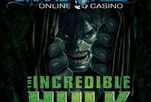 Online Casino Bonus - Australia