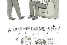 Murder Husbands