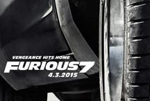 Furious Ride / All things Fast & Furious. / by Loreen Couch