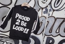 Lucky No.7 | proud 2be loud!