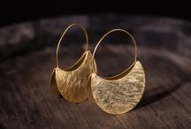 Balance collection / Contemporary jewelry