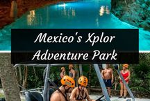 Planning for Playa / Where to stay and play in playa del carmen Mexico